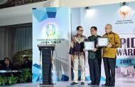 PPID Award 2018