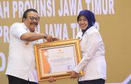 Piagam Penghargaan Akuntabilitas Kinerja Instansi Pemerintah (AKIP)