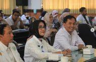 Refreshing Materi ( PPRA Penulisan Rekam Medik dan Program TBC ) PPDS FKUB - RSSA
