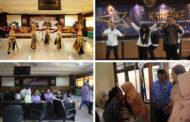 Rangkaian Kegiatan dalam rangka memperingati HUT Republik Indonesia Ke - 74