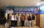 Operasi Katarak Gratis RSSA Malang memperingati HUT ke-74 provinsi Jawa Timur, Hari Kesehatan Nasional ke-55 dan HUT ke-40