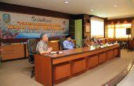 Sosialisasi CoVid-19 Oleh Walikota Malang